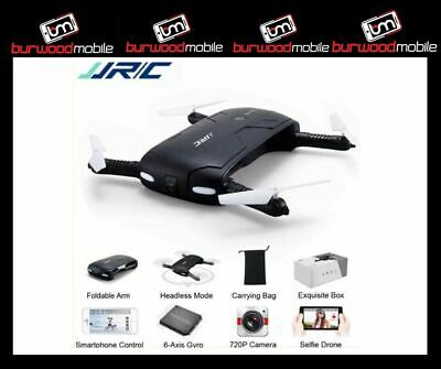 AU39 • Buy JJRC H37 Drone Quadcopter WiFi  Fold Portable SELFIE  ALTITUDE HOLD