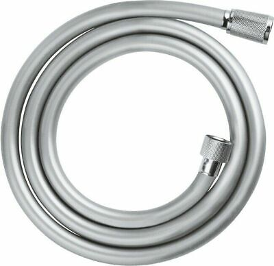 Genuine Grohe 28151001 Relexaflex Shower Hose 1500 Silver Universal Connection • 11.98£