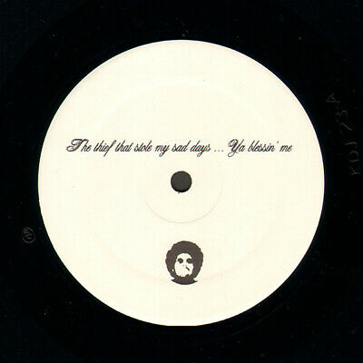 Moodymann-Untited / Your Sweet Lovin 12 -KDJ, KDJ 23-A KDJ 23-B, 2004, US Plain • 29.95£