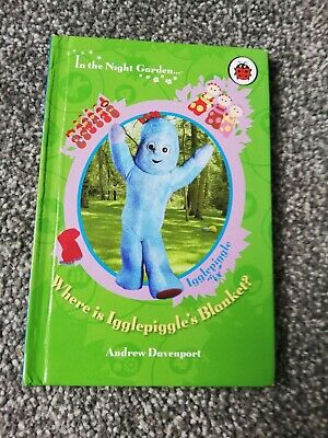 £3.60 • Buy LADYBIRD BOOK..'Where Is Igglepiggle's Blanket?'..EXCELLENT CLEAN CONDITION