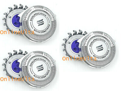 $ CDN25.38 • Buy HQ8 Shaver Head Replacement For Philips Norelco All HQ9 HQ8 SH30 HQ7 Shaver Head