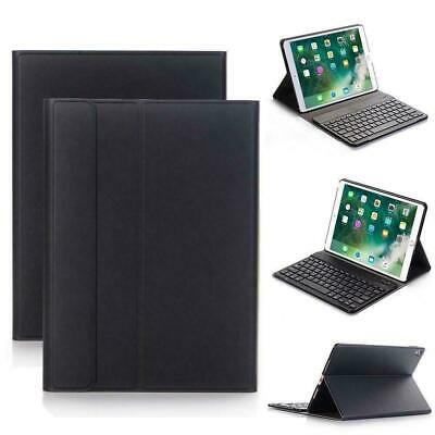 AU60 • Buy Smart Keyboard Case For IPADS **with Pencil Holder**