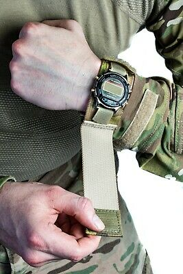 $12.99 • Buy Military Covered Watchbands