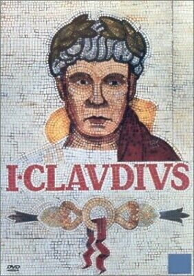 I Claudius [DVD] [1976] [US Import] [NTSC] - DVD  2XVG The Cheap Fast Free Post • 8.37£