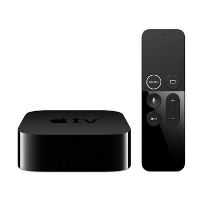 AU357.12 • Buy Apple TV 4K 64GB