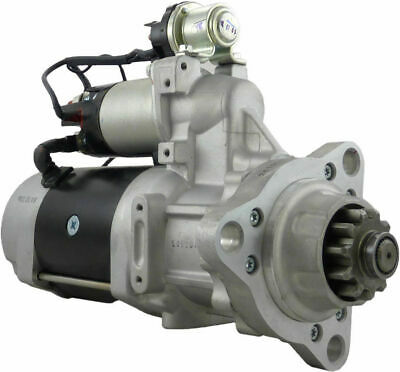 $227.90 • Buy Starter NEW 39MT Replaces 82000038 82000088 82000290 8201078 8300017 8300020 7.3
