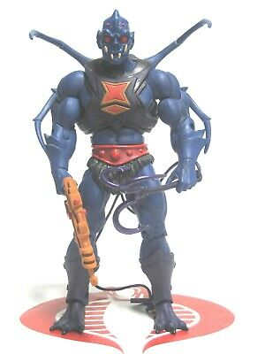 $99 • Buy HE MAN Action Figure WEBSTOR COMPLETE Masters Of The Universe Classics