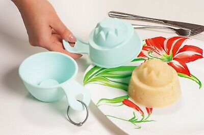 Set Of 2 Rice And Mashed Potato Moulds • 8.50£