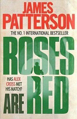 £8.64 • Buy Roses Are Red By James Patterson 9780755349340   Brand New   Free UK Shipping