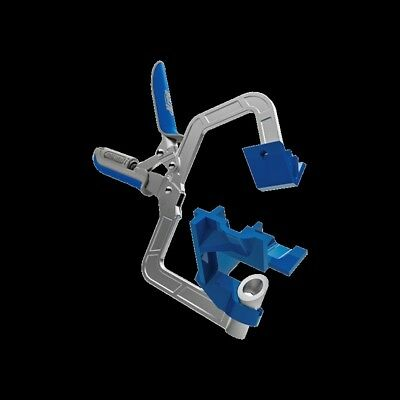 £34.80 • Buy Kreg 90° Corner Clamp With Automaxx Woodworking Tools KHCCC
