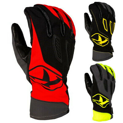 $ CDN168.45 • Buy Klim Spool Extreme Grip Mens Off Road Dirt Bike Motocross Glove