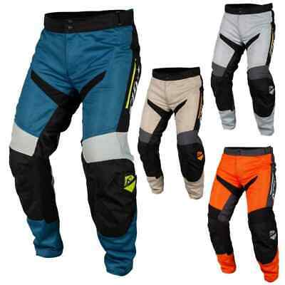 $ CDN198.17 • Buy Klim Mojave Series K19 In The Boot Mens Off Road Dirt Bike Racing Motocross Pant