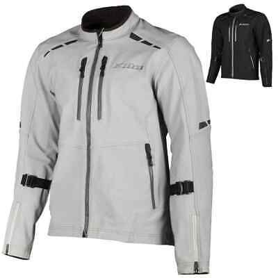 $ CDN482.25 • Buy Klim Marrakesh Touring Series Mens Street Riding Road D3O Motorcycle Jackets