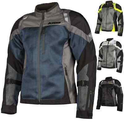 $ CDN456.18 • Buy Klim Induction Touring Series Mens Street Riding Road D3O Motorcycle Jackets
