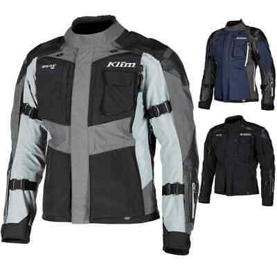 $ CDN1303.39 • Buy Klim Touring Series Gore-Tex Kodiak Mens Motorcycle Street Cruise Riding Jackets