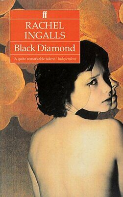 Black Diamond By Ingalls, Rachel Paperback Book The Cheap Fast Free Post • 7.49£