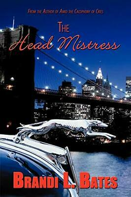 The Head Mistress.New 9781438933573 Fast Free Shipping<| • 19.47£