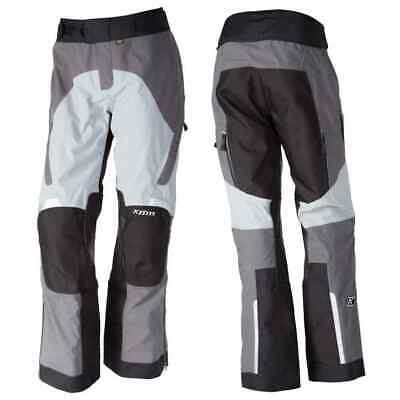 $ CDN594.53 • Buy Klim Altitude Gray Redesigned Women's Street Riding Ladies Motorcycle Pants