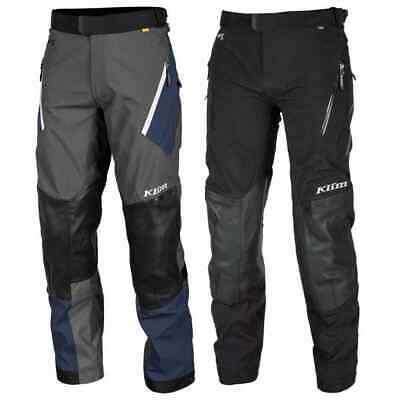 $ CDN990.89 • Buy Klim Touring Series Gore-Tex Kodiak Mens Motorcycle Street Cruising Riding Pants