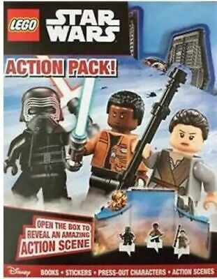 Lego Star Wars Action Pack (Action Packs)  - AA056 • 5.49£