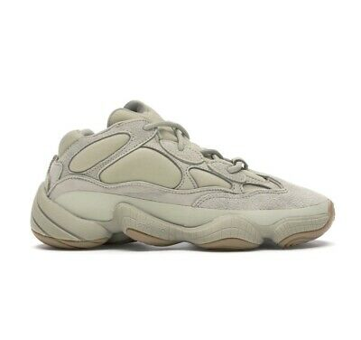 $ CDN443.44 • Buy IN HAND Adidas Yeezy 500 Stone Size 9 FW4839 1 Day Shipping