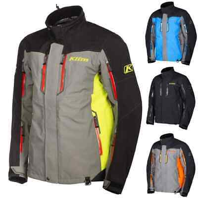$ CDN670.26 • Buy Klim Valdez Non Insulated Mens Jacket Coats Winter Sports Snowmobile Parkas