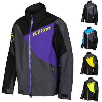 $ CDN430.11 • Buy Klim PowerXross Mens Skiing Winter Coats Snowmobile Mountain Jacket