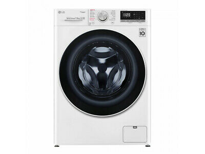 AU620 • Buy LG WV51275W 7.5kg Front Load Washing Machine With Vapour