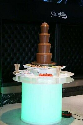 £1999.99 • Buy Commercial Sephra 4 Tier Chocolate Fountain
