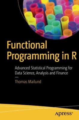 Functional Programming In R BOOK NEW • 21.99£