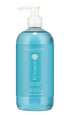 £17.50 • Buy Crabtree & Evelyn - La Source Conditioning Hand Wash - 1 X 500ml - NEW