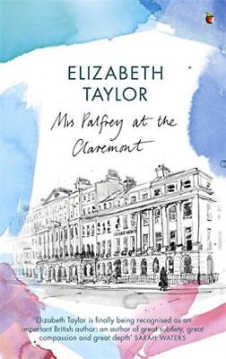 `Taylor, Elizabeth/ Bailey,...-Mrs Palfrey At The Claremont BOOK NEW • 9.44£