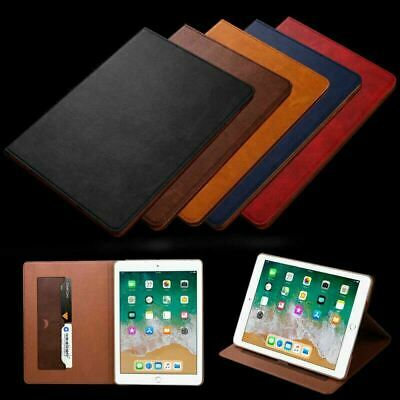 AU20.99 • Buy Smart Leather Case Cover For Apple IPad Air 3/2/1 5th 6th 7th 8th Gen Pro Mini 5