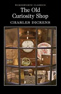 £3.79 • Buy Old Curiosity Shop (Wordsworth Classics), Charles Dickens, Very Good, Paperback
