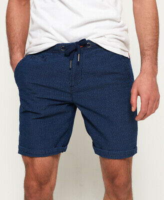 Superdry Mens Sunscorched Shorts • 27.99£