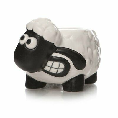 Official Shaun The Sheep Egg Holder Cup New In Box • 9.95£