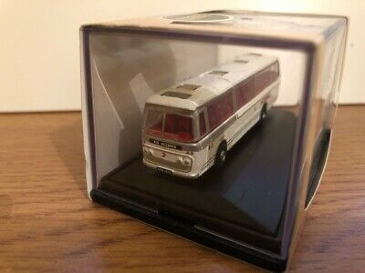 Oxford Diecast NPP001 National Express Plaxton Panorama • 6£