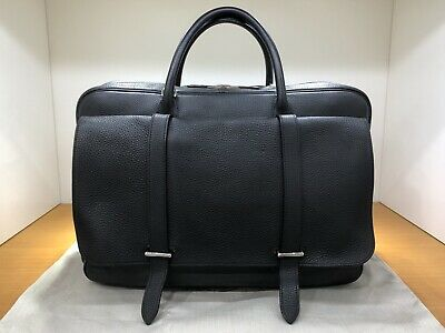 AU4500 • Buy Hermes Steve Travel Bag Clemence 45