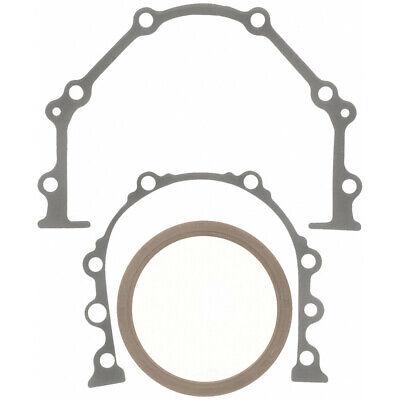 $ CDN73.96 • Buy Engine Crankshaft Seal Kit Rear Fel-Pro BS 40643