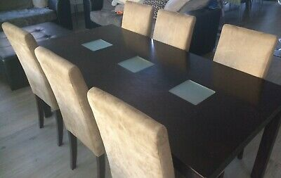 AU55 • Buy Dining Table With 6 Chairs