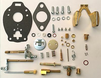 $ CDN78.46 • Buy Ford 9N 2N 8N Tractor Marvel Schebler TSX Carburetor Major Repair Kit W/ Float
