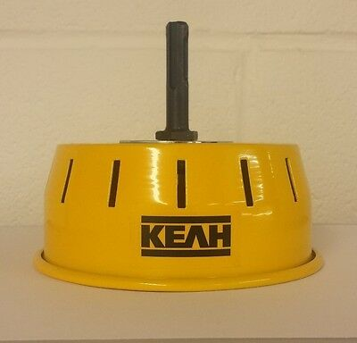 Pipe Chamfering Tool For 110mm Underground Soil Pipes From KEAH  • 38£