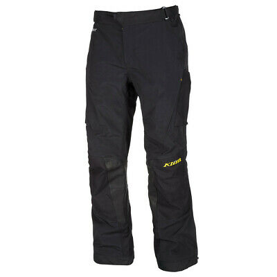 $ CDN647.37 • Buy Klim Carlbad Black Motorcycle Pants - New! Free P&P!