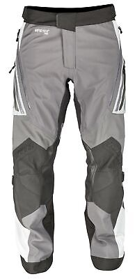 $ CDN907.12 • Buy Klim Badlands Pro Short Grey Motorcycle Pants - New! Free P&P!