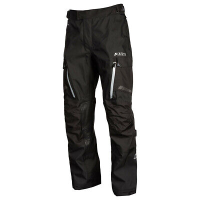 $ CDN669 • Buy Klim Carlsbad Stealth Black Motorcycle Pants- Free Shipping