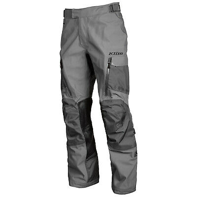 $ CDN804 • Buy Klim Carlsbad Asphalt Motorcycle Pants- Free Shipping