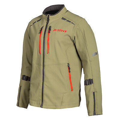 $ CDN600 • Buy Klim Marrakesh Burnt Olive Motorcycle Jacket- Free Shipping