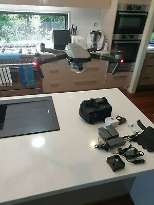 AU758 • Buy DJI Mavic Pro Fly More Combo Camera Drone