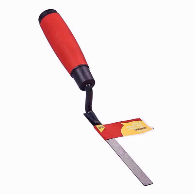 Finger Trowel Thin Narrow 10mm Tuck Pointing Pointer Tool Mastic Brick Laying Uk • 5.25£
