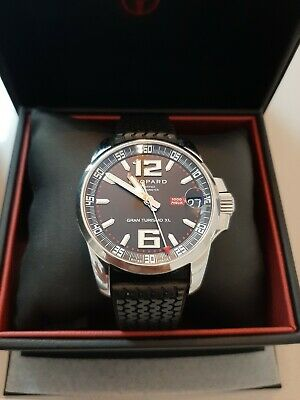 Chopard Mille Miglia Gran Turismo Xl With Box And Papers And Warranty • 2,799£